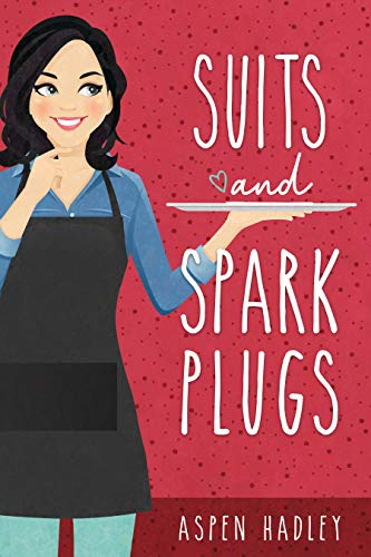 Suits and Spark Plugs Aspen Hadley