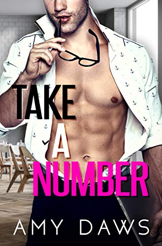 Take A Number Amy Daws