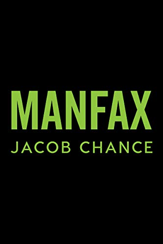Manfax (Winters Brothers Book 2) Jacob Chance