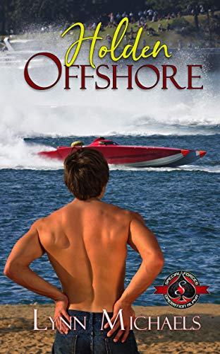 Holden Offshore (Special Forces: Operation Alpha) Lynn Michaels and Operation Alpha