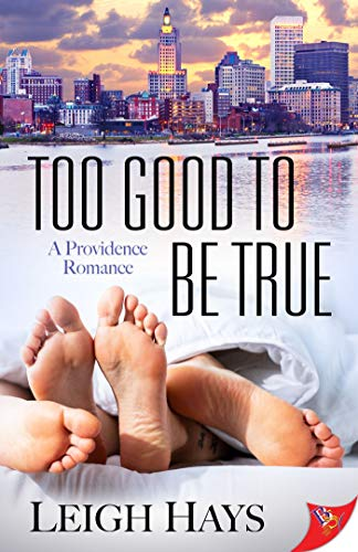 Too Good to be True (A Providence Romance) Leigh Hays