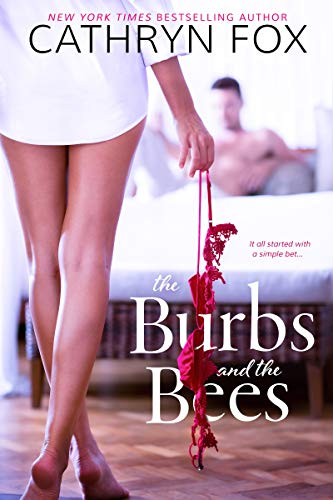 The Burbs and the Bees Cathryn Fox
