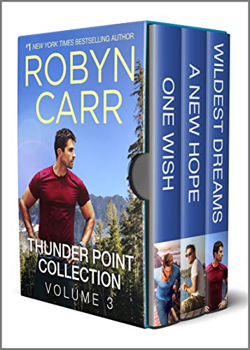 Thunder Point Collection Volume 3 Robyn Carr