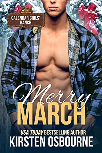 Merry March Kirsten Osbourne