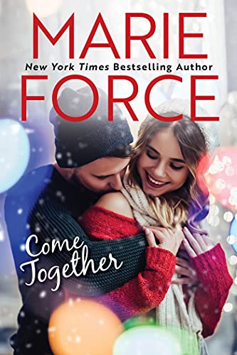Come Together: A Butler, Vermont Novel Marie Force