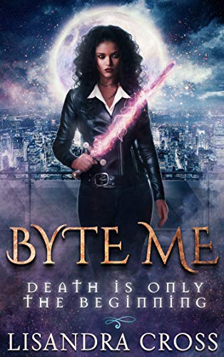 Byte Me: Death Is Only the Beginning London Cross