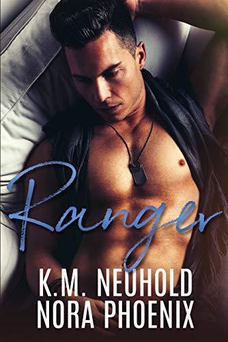Ranger K.M. Neuhold and Nora Phoenix