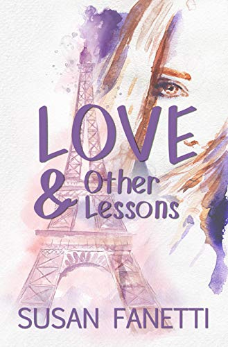 Love & Other Lessons Susan Fanetti