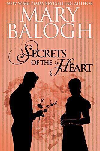 Secrets of the Heart Mary Balogh