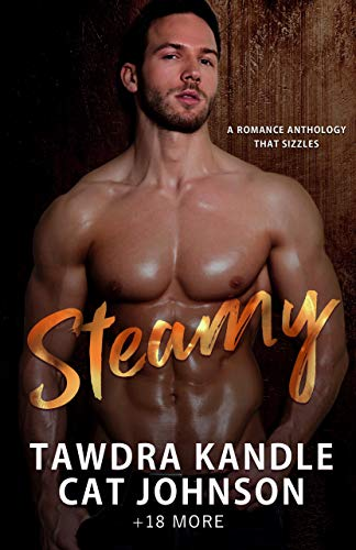 Steamy: A romance anthology that sizzles Cat Johnson , Tawdra Kandle , et al.