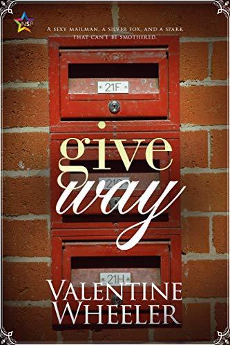 Give Way Valentine Wheeler