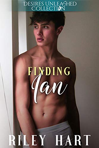 Finding Ian Riley Hart