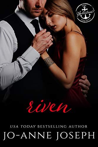 Riven: A Salvation Society Novel Jo-Anne Joseph and Salvation Society