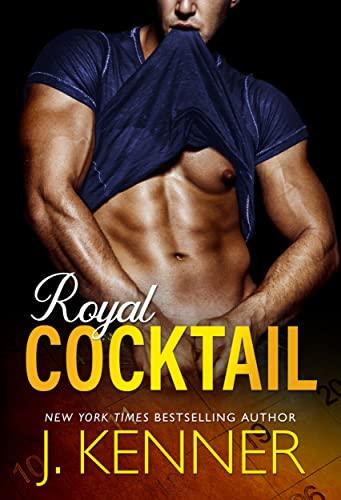 Royal Cocktail J. Kenner