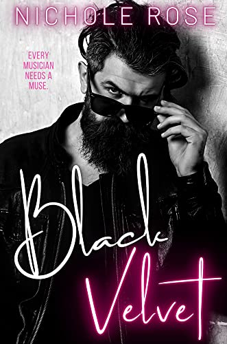 Black Velvet: An Older Man/Younger Woman Instalove Romance Nichole Rose