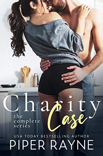 Charity Case: The Complete Series Piper Rayne