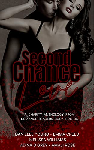 Second Chance at Love: A Charity Anthology HL Packer , Danielle Young , et al.