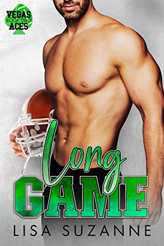 Long Game (Vegas Aces Book 2) Lisa Suzanne