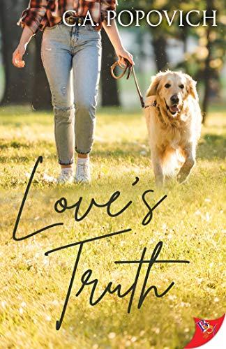 Love's Truth C.A. Popovich