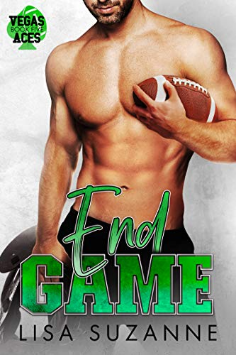 End Game (Vegas Aces Book 5) Lisa Suzanne