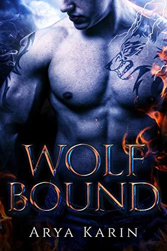 Wolf Bound Arya Karin