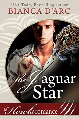 The Jaguar Star (Tales of the Were: Jaguar Island Book 4) Bianca D'Arc