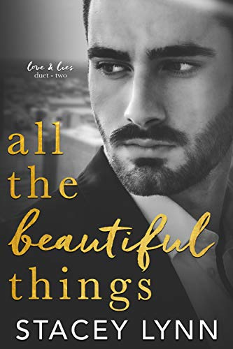 All The Beautiful Things (Love and Lies Duet Book 2) Stacey Lynn