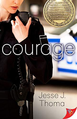 Courage Jesse J. Thoma