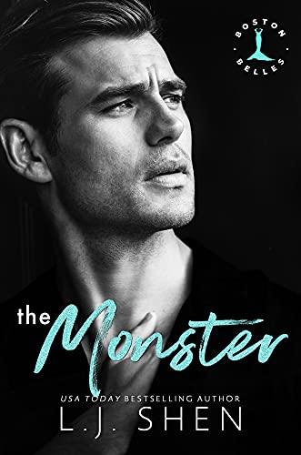 The Monster: A Mafia Romance L.J. Shen