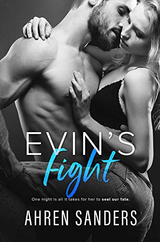 Evin's Fight (Southern Charmers Book 3) Ahren Sanders