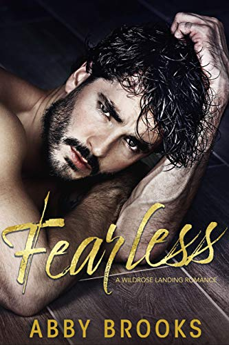 Fearless Abby Brooks
