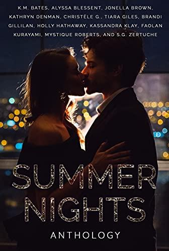 Summer Nights Anthology Kassandra Klay, Jonella Brown, et al.