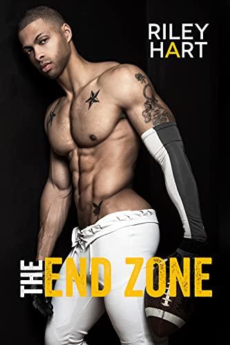 The End Zone (Atlanta Lightning Book 2) Riley Hart