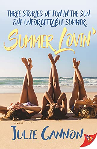 Summer Lovin' Julie Cannon