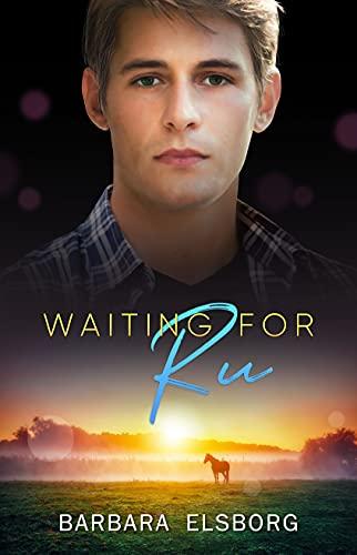 Waiting for Ru (Unfinished Business Book 4) Barbara Elsborg