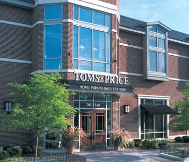 TomsPrice Home Furnishings  Chicagolands Best Furntiure