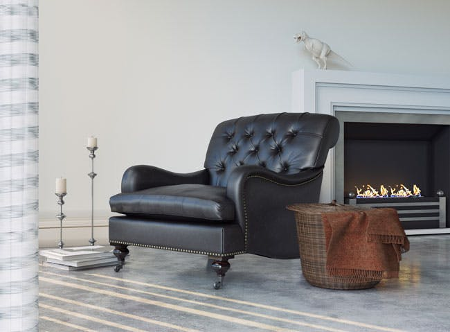 best living room chair cozy decor the furniture for your home image of an elegant