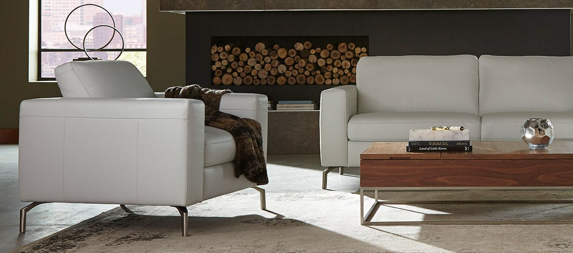 Consider fabric, function and style when selecting furniture for your remodel. Contemporary Furniture Store | Gorman's Southfield
