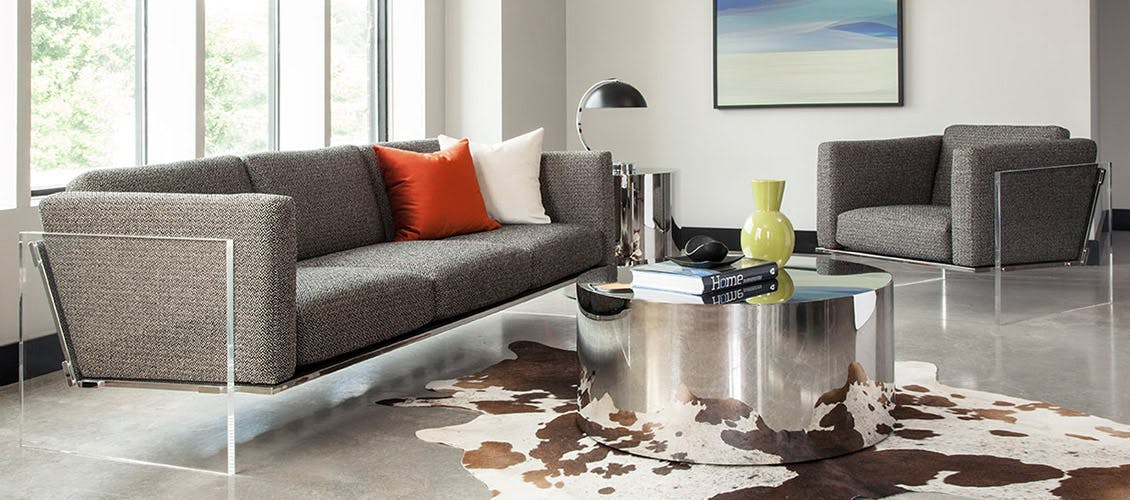 Check out the best in living room furniture with articles like how to tighten the arm on a reclining sofa, how to repair leaning recliners, & more! Contemporary Furniture Store | Gorman's Southfield