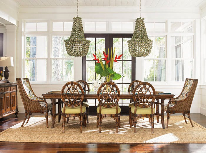 tommy bahama living room contemporary green design ideas home