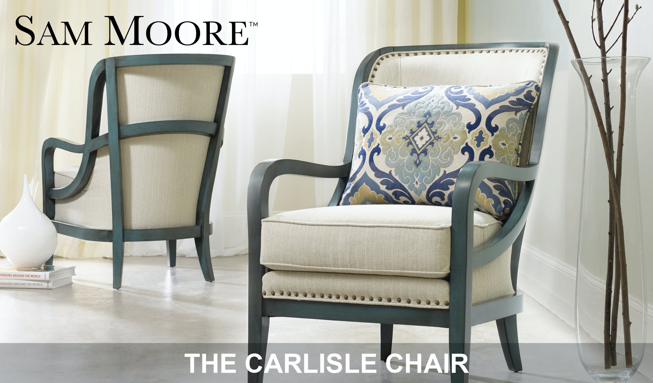 Sam Moore Chairs Sam Moore