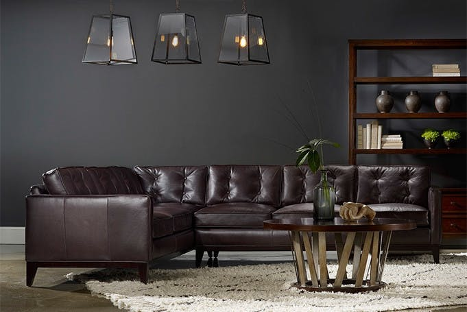 8 way hand tied sofa brands in canada lounges perth leather furniture from bradington young hooker totalleather
