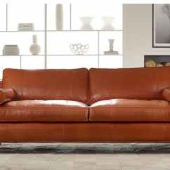 8 Way Hand Tied Sofa Brands In Canada Red Sectional With Ottoman Leather Furniture From Bradington Young Hooker Davlin Style Stationary
