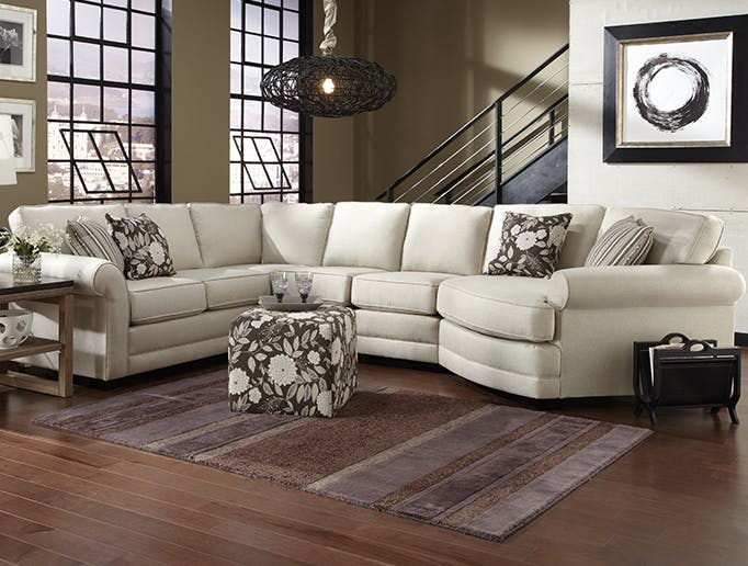 del mar custom sectional sofa marks and spencer barletta large england furniture