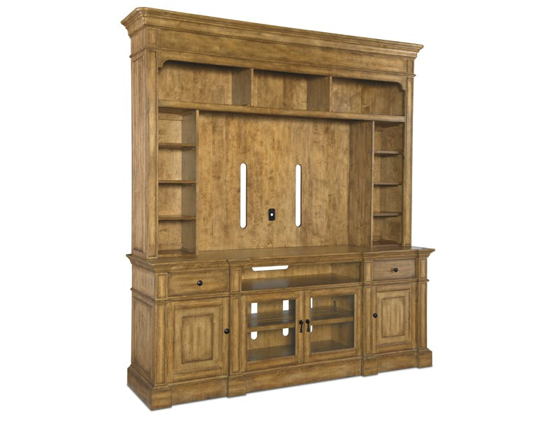 Home Entertainment Furniture  Consoles  Hooker Furniture