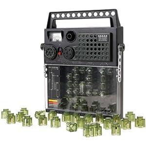 大人の科学 製品版 新装版 電子ブロックEX150