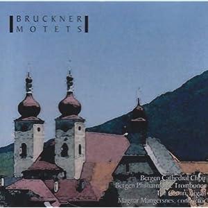 Bruckner Motets