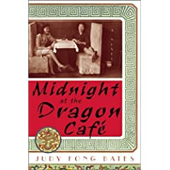 Midnight At The Dragon Café (Alex Awards (Awards))