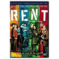 Rent DVD