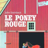 Le poney rouge : John Steinbeck